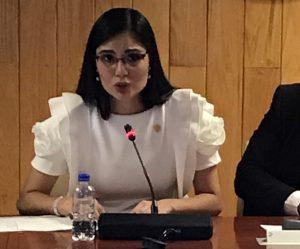 Geraldine Ponce
