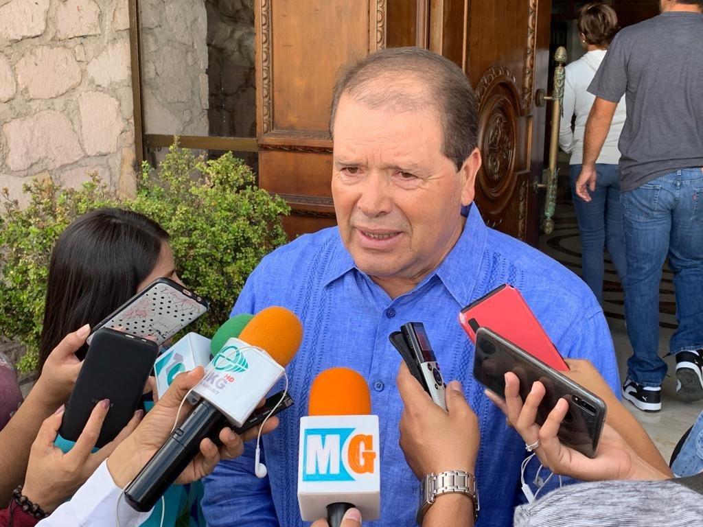 Ismael González Parra