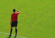 Arbitro Final Futbol