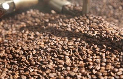 Bioplastico con cafe