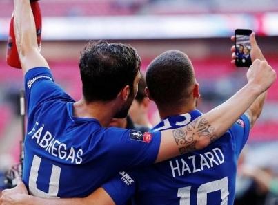 Chelsea campeon