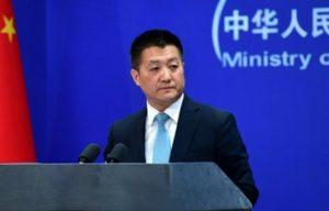 China acusa a EU