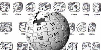 China contra Wikipedia