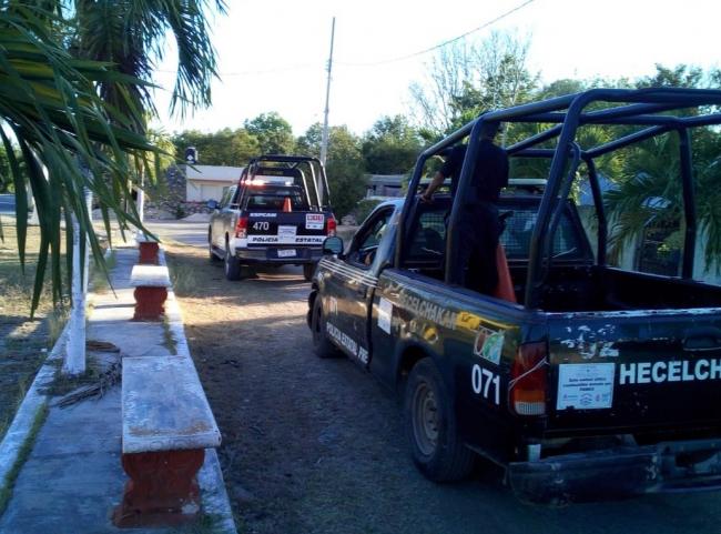 Detienen a El Lagarto