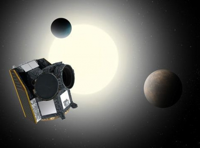 Exoplanetas Jupiter