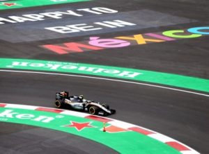 Gran Premio Mexico
