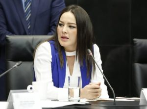Martha Cecilia Marquez Alvarado