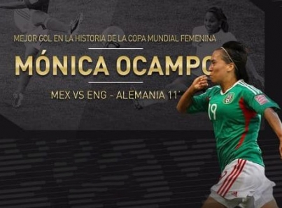 Monica Ocampo