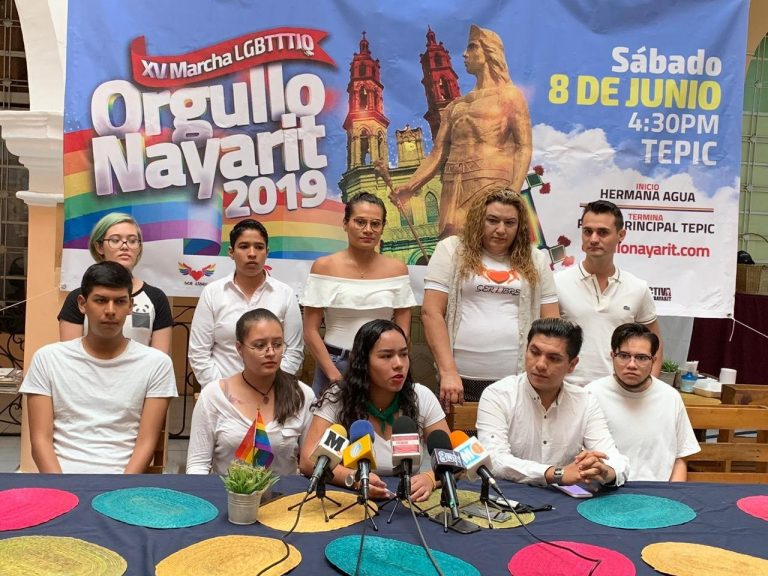 Orgullo Nayarit 2019