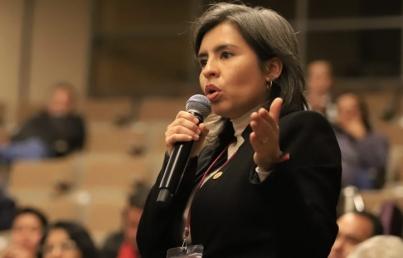 Wendy Briceño Zuloaga