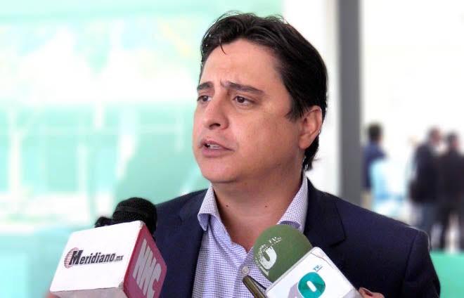 Ricardo Rincon Yescas