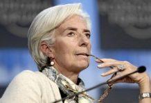 Senado recibira a Lagarde
