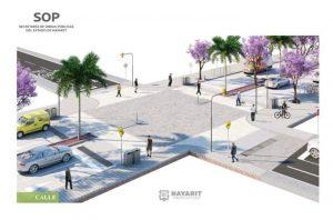 Proyecto Avenida Jacarandas