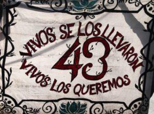 Los 43
