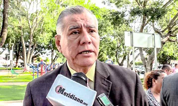 Jose Antonio Serrano