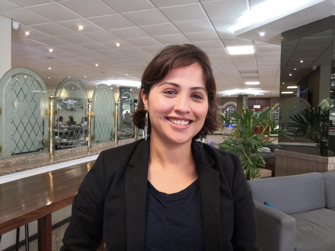 ANDREA NAVARRA PÉREZ