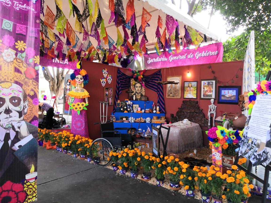 Día de Muertos Nayarit