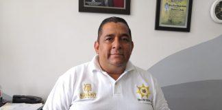 Luis Alonso Tahuahua González