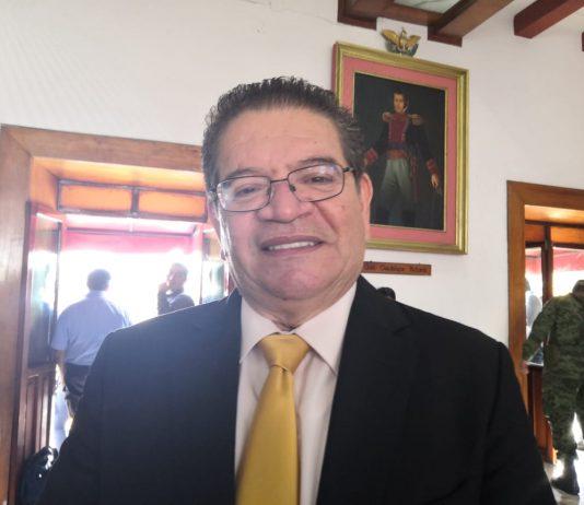 Francisco Javier Castellón Fonseca