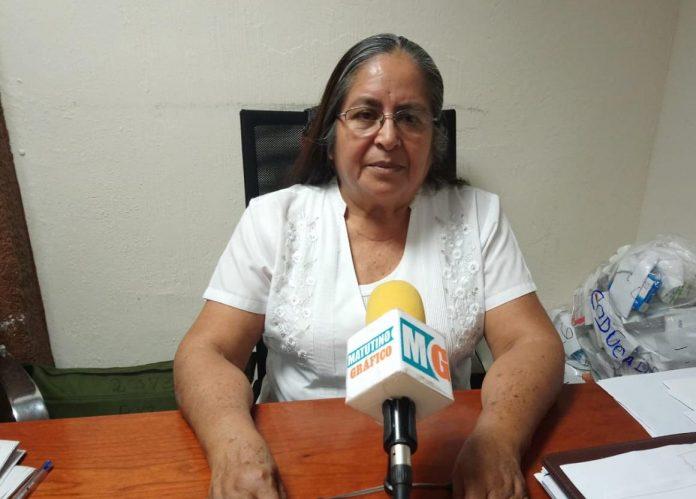 Claudia Cruz Dionisio