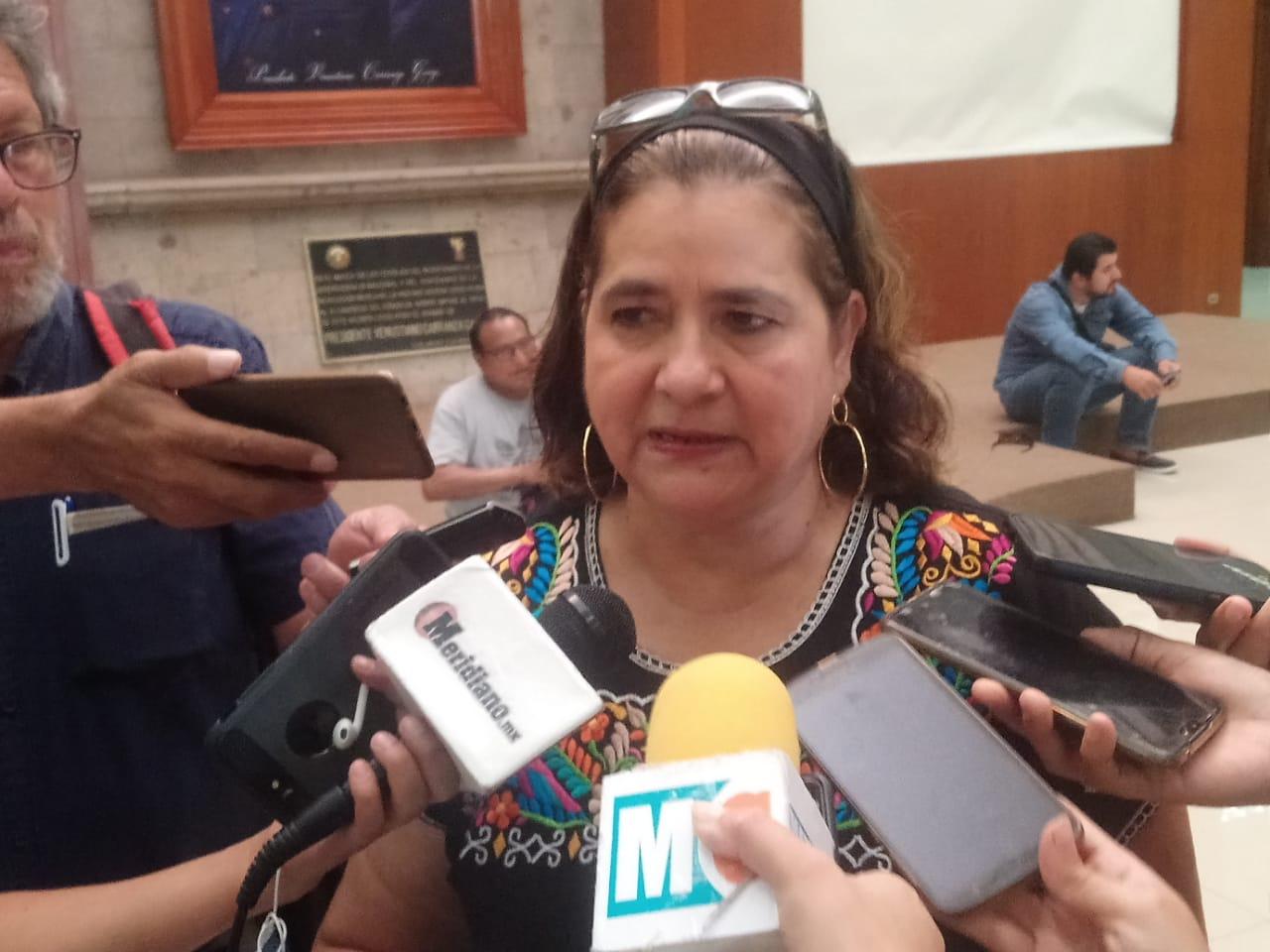 María Ventura Espinoza Tovar