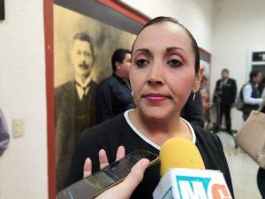 Patricia Peña Plancarte