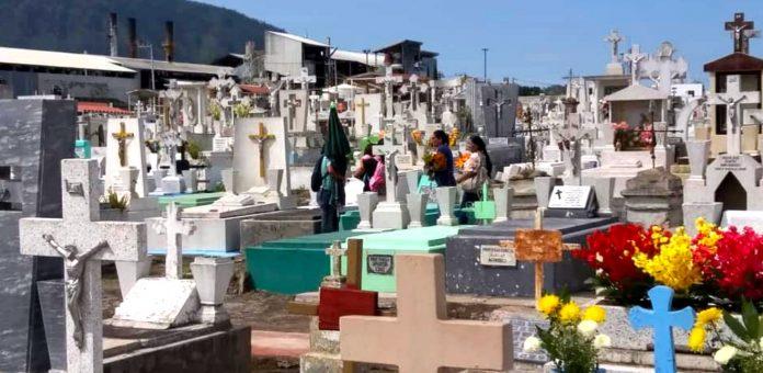 Tendrá Tepic nuevo panteón por asociación pública-privada