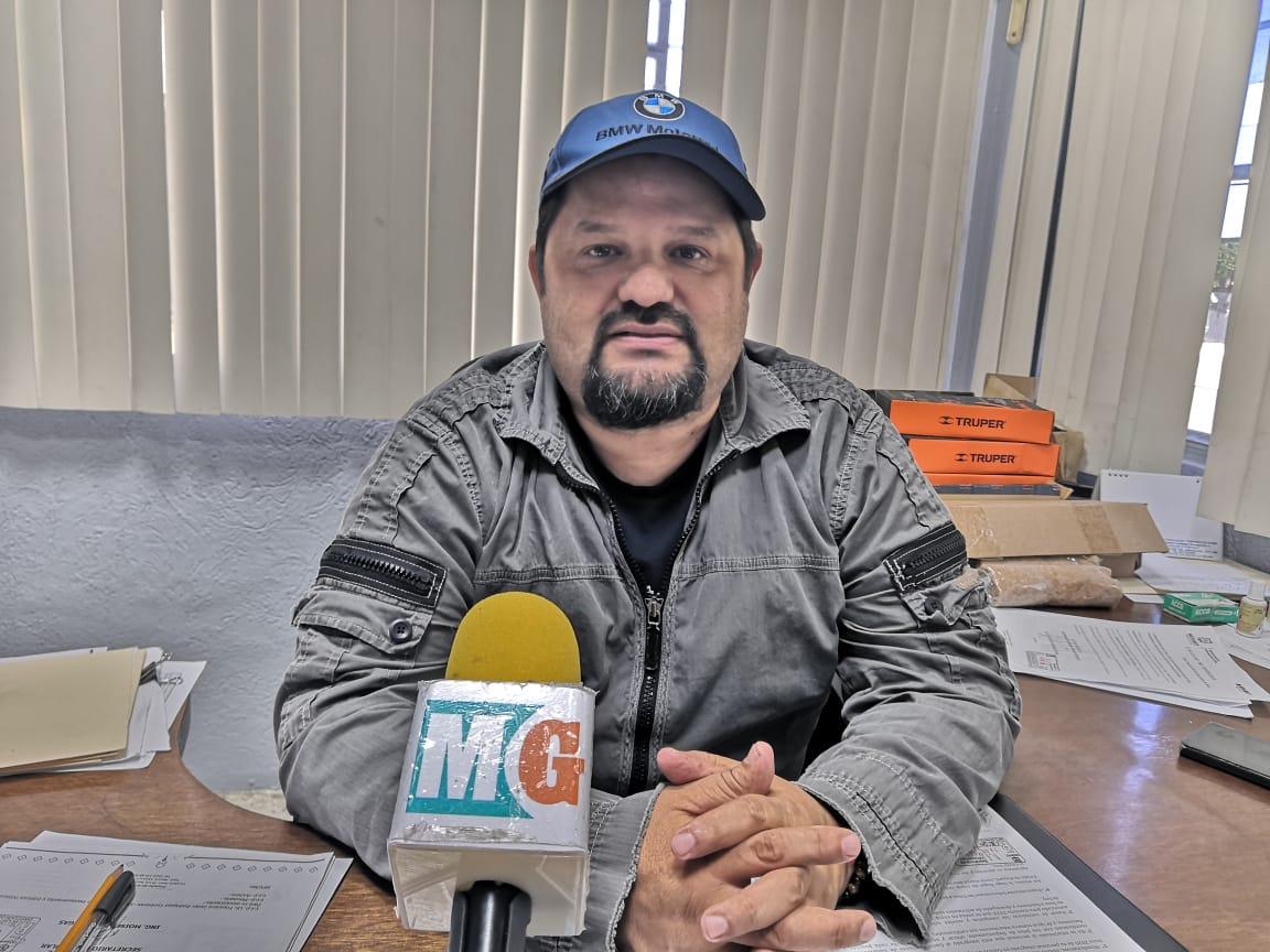 Francisco Javier Rodríguez Contreras