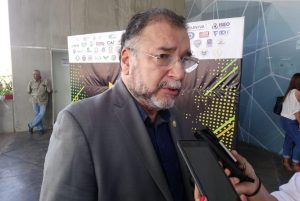 Leopoldo Domínguez González