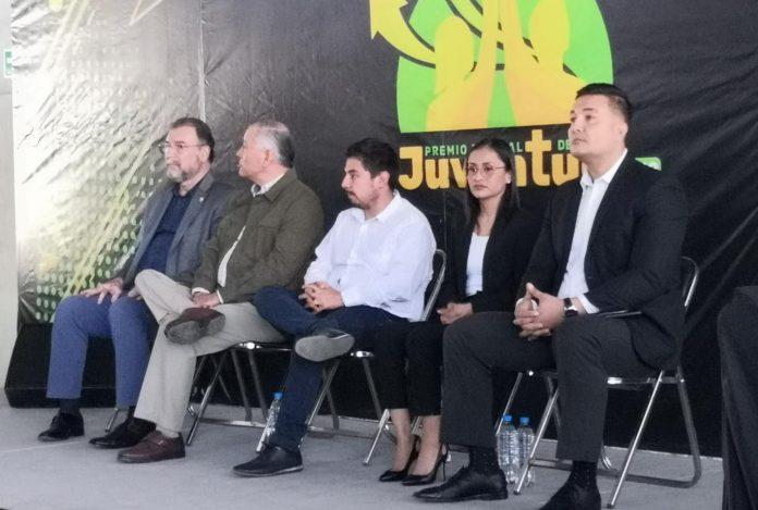 PREMIO ESTATAL DE LA JUVENTUD 2019