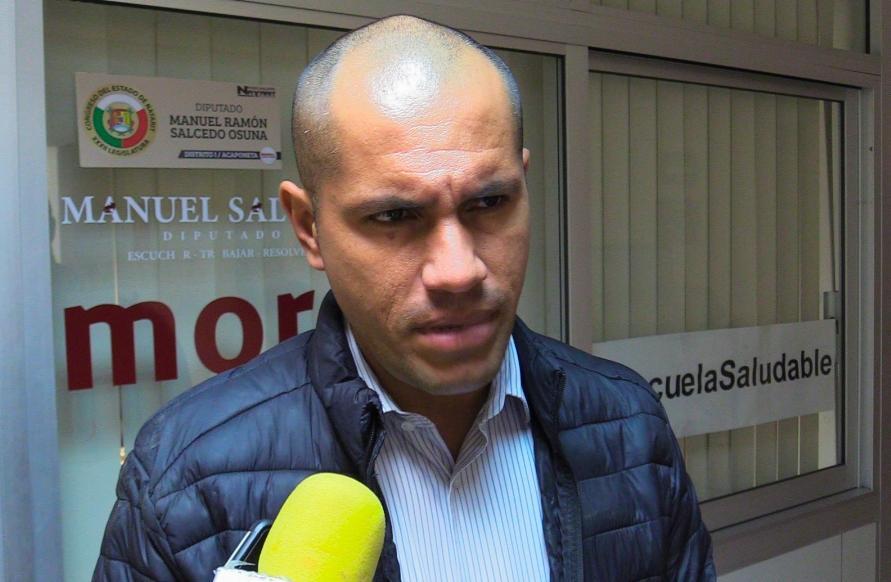 Manuel Salcedo Osuna