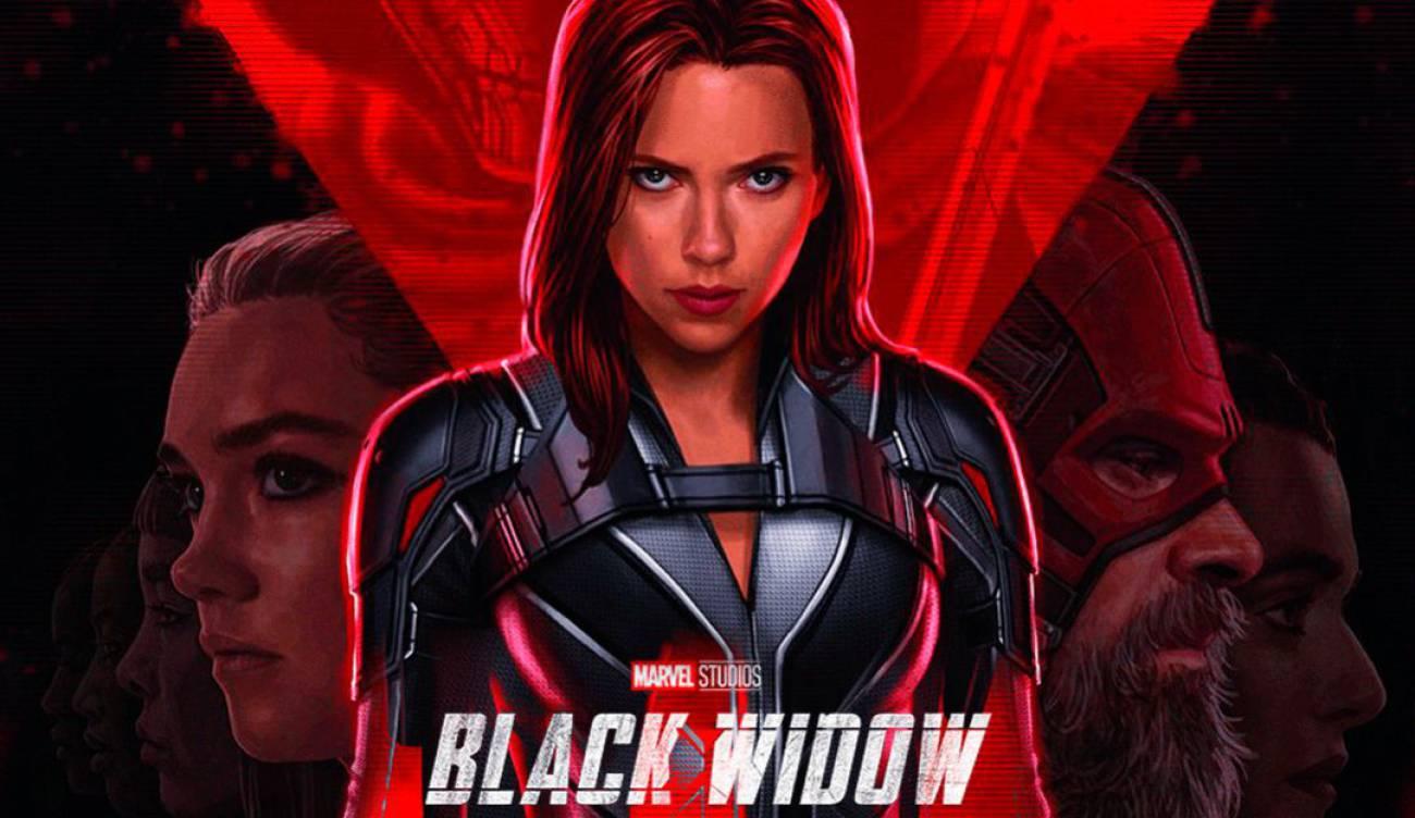 Black Widow Fecha de estreno 2020 Marvel  UCM