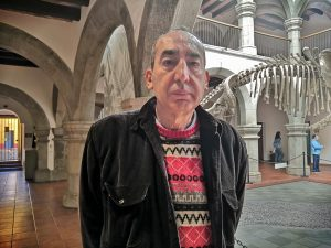 Miguel Ángel Delgado Ruiz