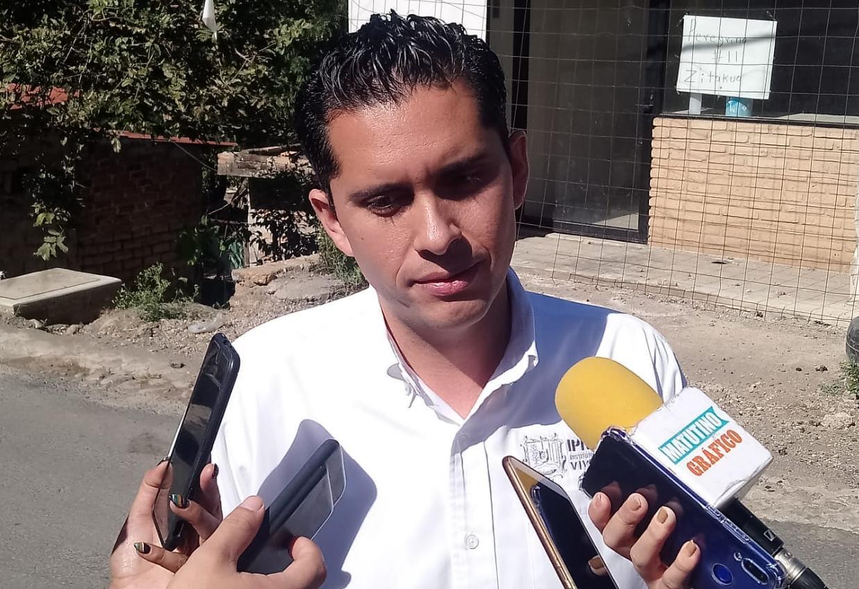Francisco Martin Estrada Machado
