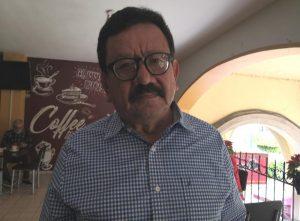 Carlos Barrón Mayorquín