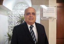 José Raúl Estrada Reyes
