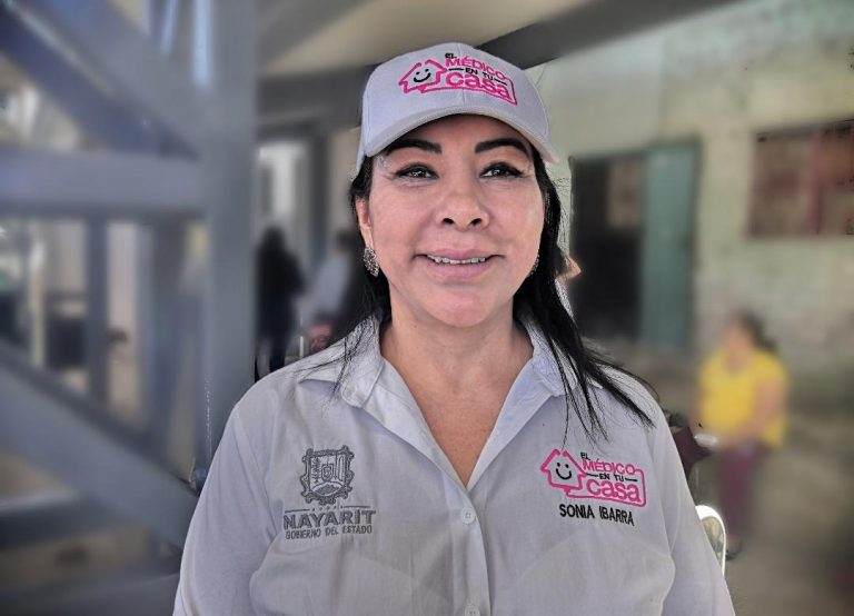 Sonia Nohelia Ibarra