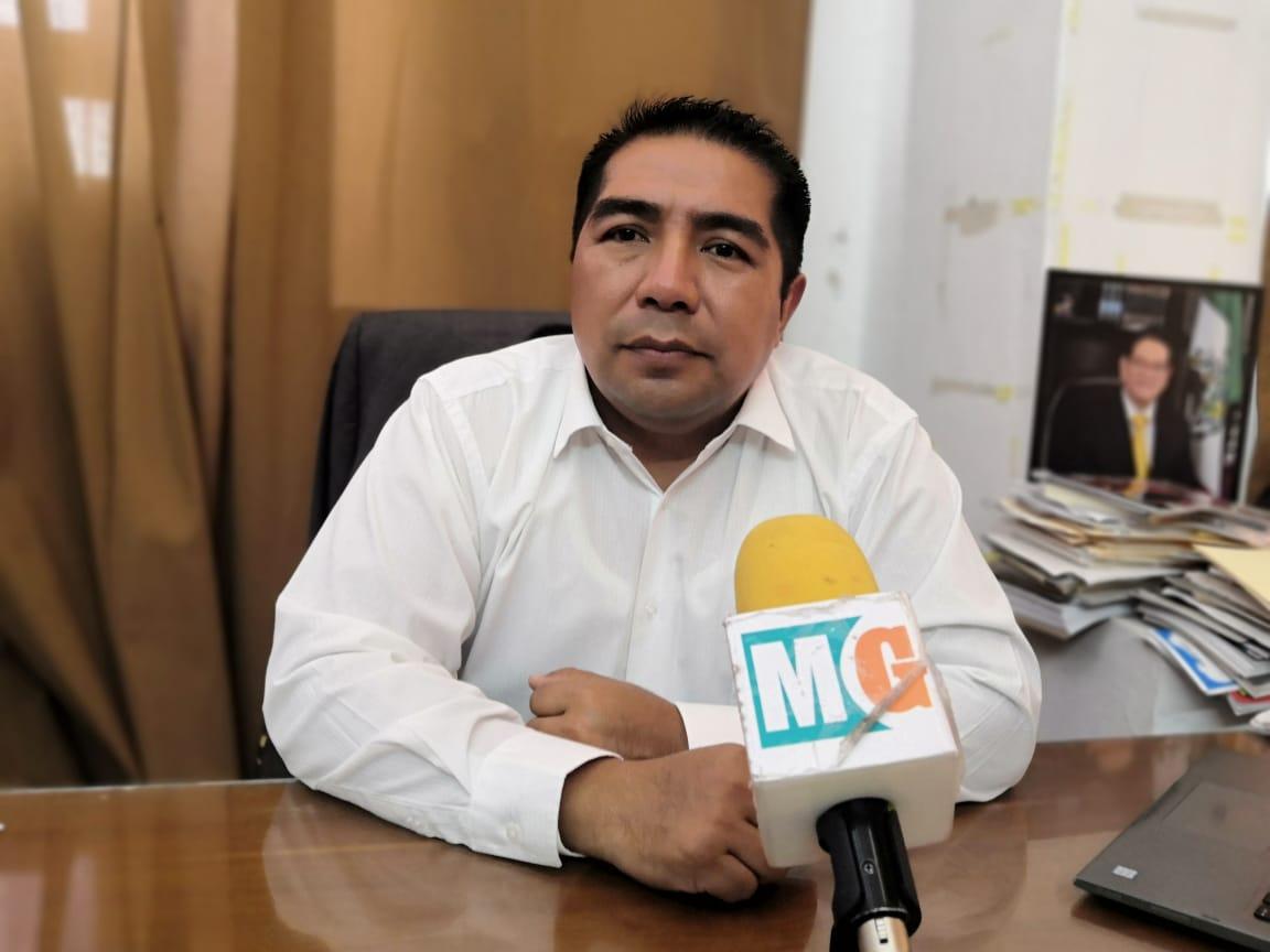 Nicolás Jacobo González