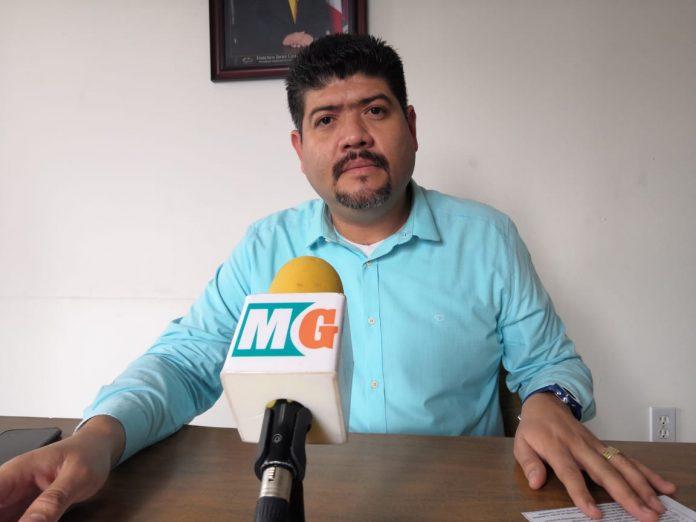Said Sinuhe González Vázquez
