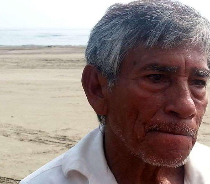 Don Raúl fue detenido y encarcelado dos veces acusado de robo a la nación, hasta que en la segunda ocasión fue dejado en libertad sin mayor explicación. A partir de ese momento ya no quiso saber nada de tesoros (Foto Twitter: @benafern)
