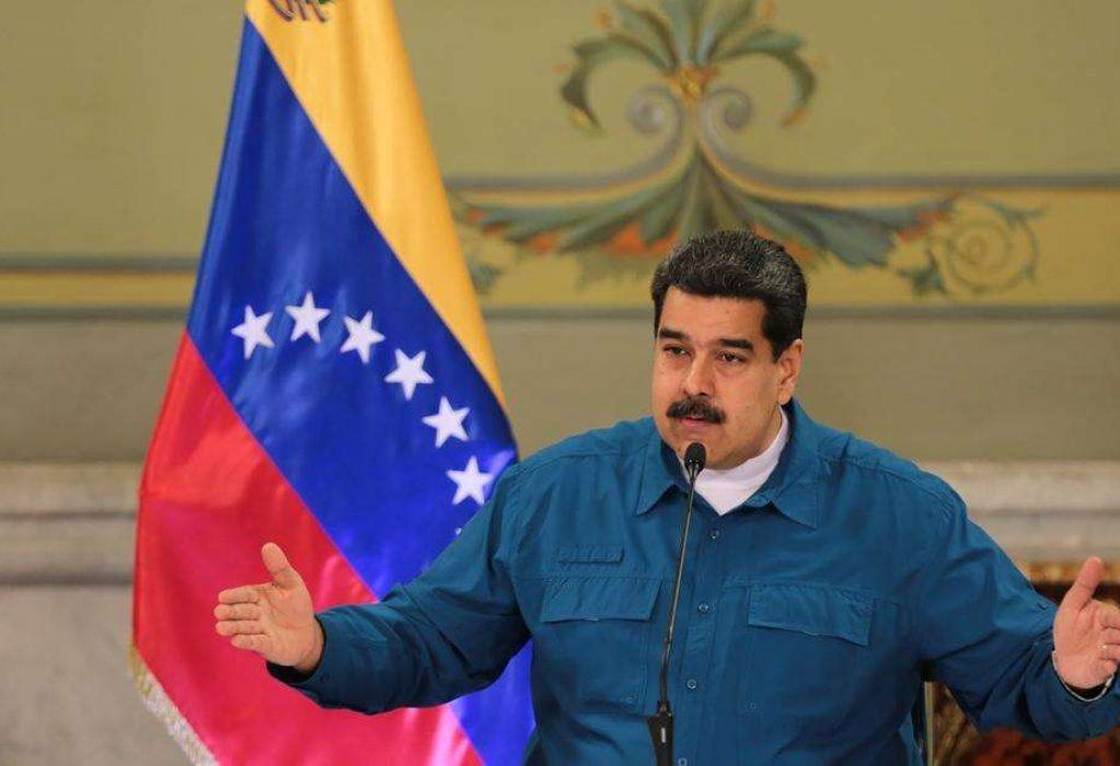 venezuela ataques mexico